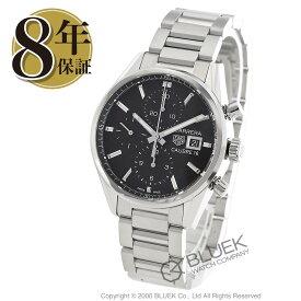 タグホイヤー カレラ クロノグラフ 腕時計 メンズ TAG Heuer CBK2110.BA0715_8