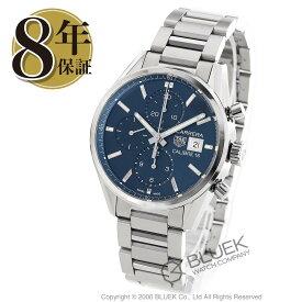 タグホイヤー カレラ クロノグラフ 腕時計 メンズ TAG Heuer CBK2112.BA0715_8