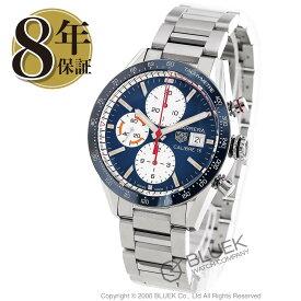タグホイヤー カレラ クロノグラフ 腕時計 メンズ TAG Heuer CV201AR.BA0715_8