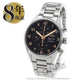 タグホイヤー カレラ クロノグラフ 腕時計 メンズ TAG Heuer CV2A1AB.BA0738_8