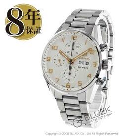 タグホイヤー カレラ クロノグラフ 腕時計 メンズ TAG Heuer CV2A1AC.BA0738_8