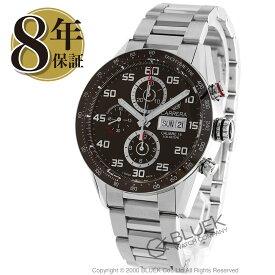 タグホイヤー カレラ クロノグラフ 腕時計 メンズ TAG Heuer CV2A1S.BA0799_8