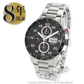 タグホイヤー カレラ クロノグラフ 腕時計 メンズ TAG Heuer CV2A1U.BA0738_8