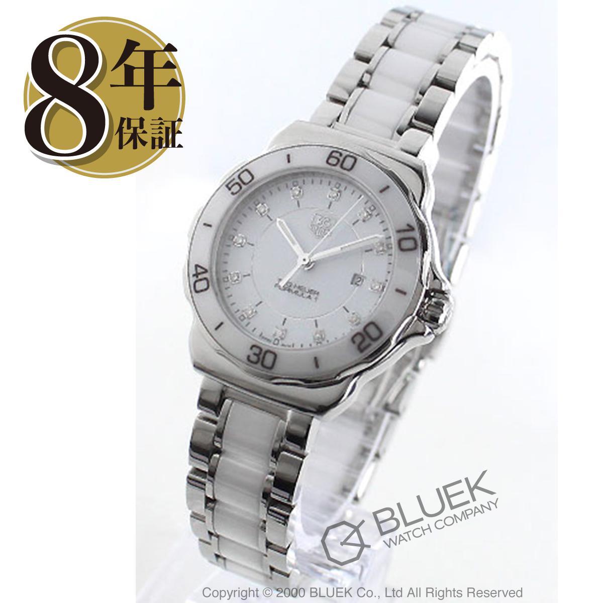 タグホイヤー フォーミュラ1 ダイヤ 腕時計 レディース TAG Heuer WAH1315.BA0868_8