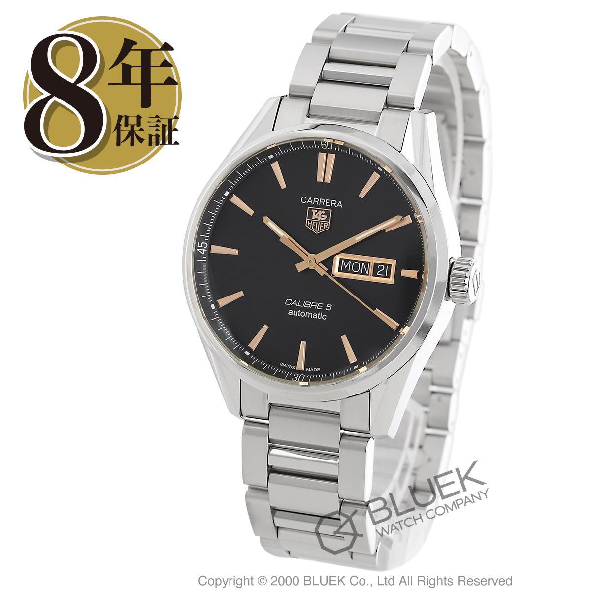 【6,000円OFFクーポン対象】タグホイヤー カレラ 腕時計 メンズ TAG Heuer WAR201C.BA0723_8