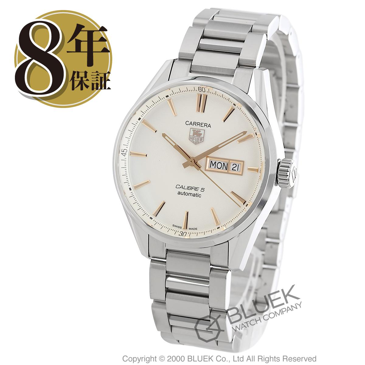 【6,000円OFFクーポン対象】タグホイヤー カレラ 腕時計 メンズ TAG Heuer WAR201D.BA0723_8