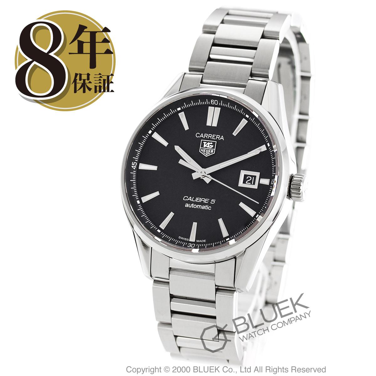 【3,000円OFFクーポン対象】タグホイヤー カレラ 腕時計 メンズ TAG Heuer WAR211A.BA0782_8