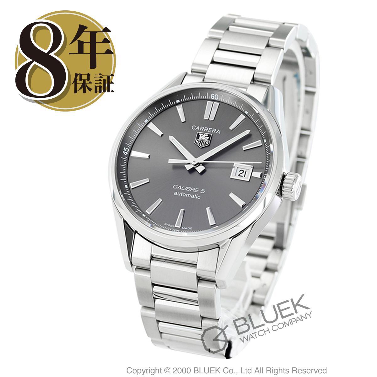 【3,000円OFFクーポン対象】タグホイヤー カレラ 腕時計 メンズ TAG Heuer WAR211C.BA0782_8