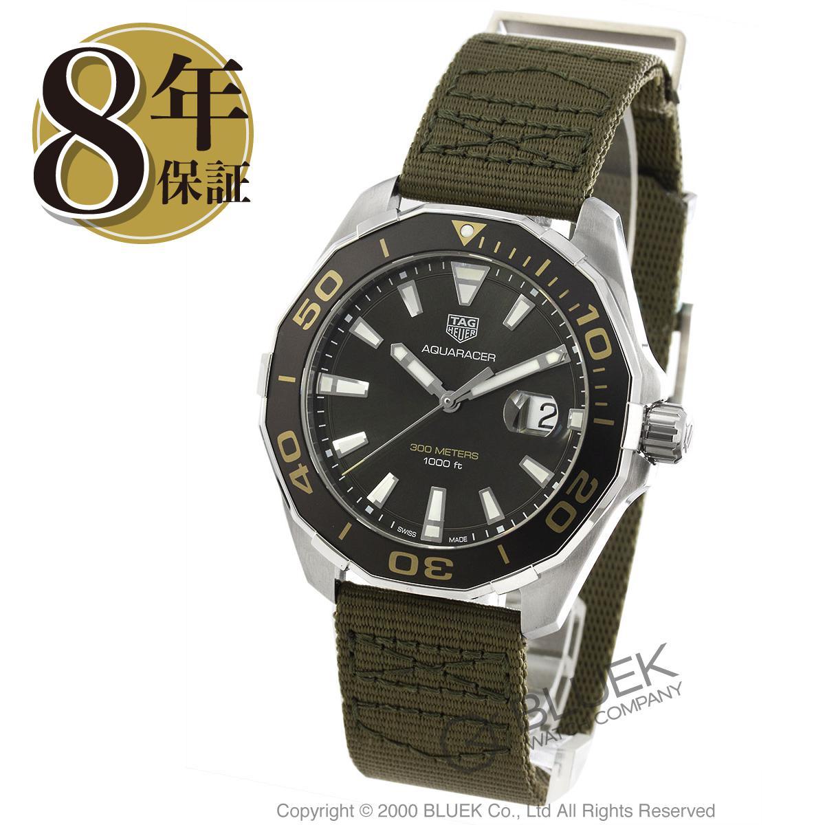 タグホイヤー アクアレーサー 300m防水 腕時計 メンズ TAG Heuer WAY101E.FC8222_8 バーゲン ギフト プレゼント