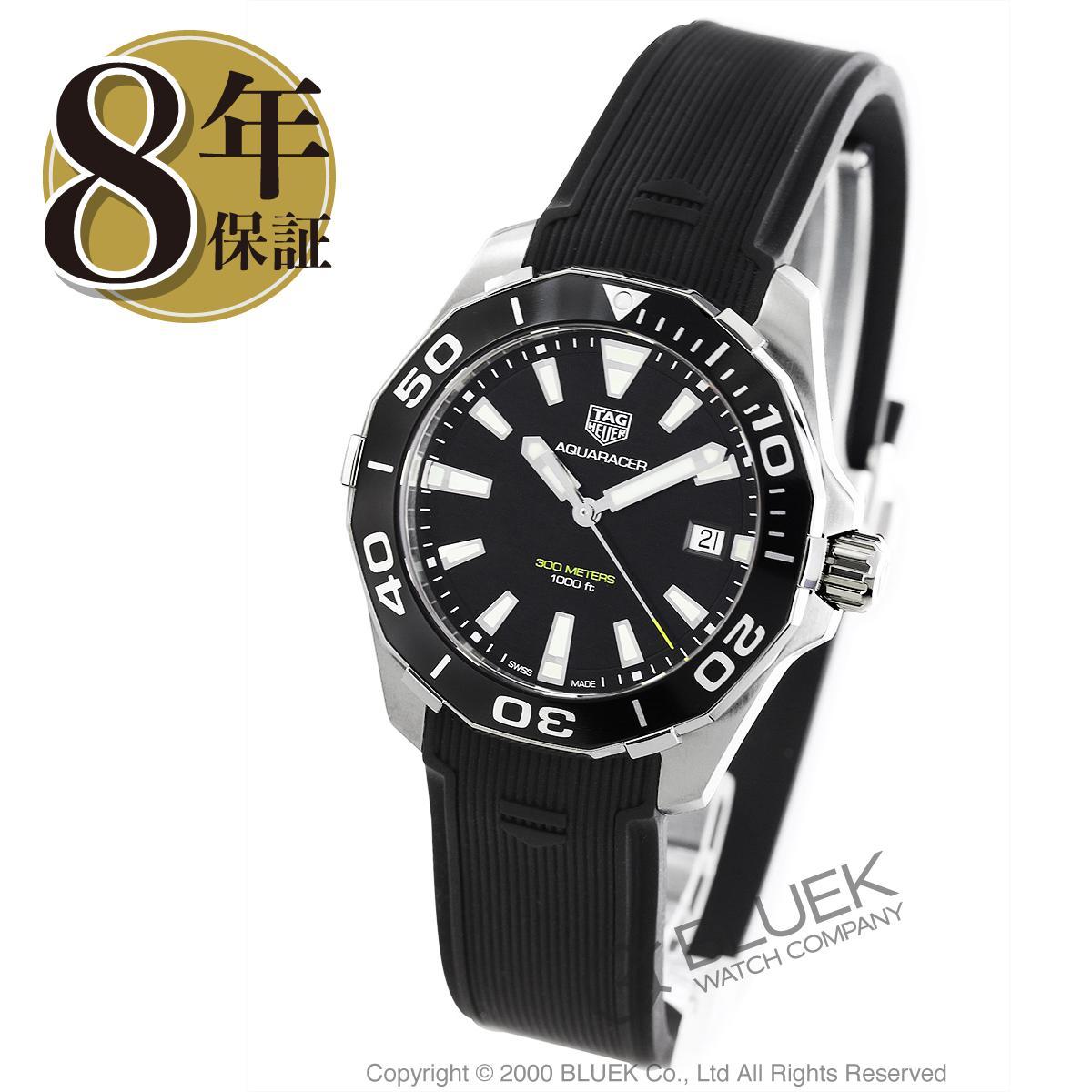 タグホイヤー アクアレーサー 300m防水 腕時計 メンズ TAG Heuer WAY111A.FT6151_8