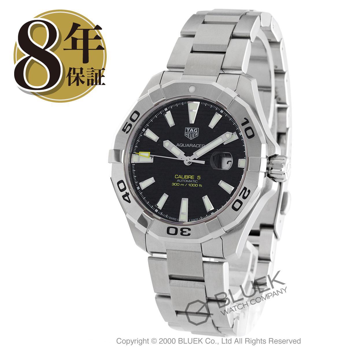 タグホイヤー アクアレーサー 300m防水 腕時計 メンズ TAG Heuer WAY2010.BA0927_8 バーゲン ギフト プレゼント