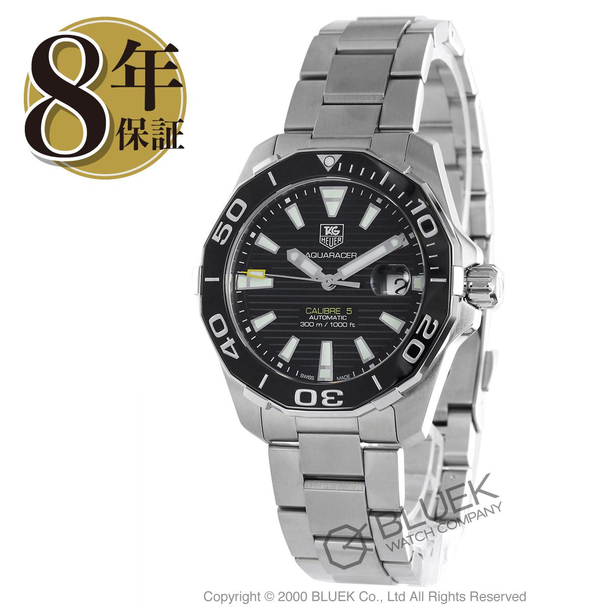 タグホイヤー アクアレーサー 300m防水 腕時計 メンズ TAG Heuer WAY211A.BA0928_8 バーゲン ギフト プレゼント