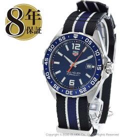 タグホイヤー フォーミュラ1 腕時計 メンズ TAG Heuer WAZ1010.FC8197_8
