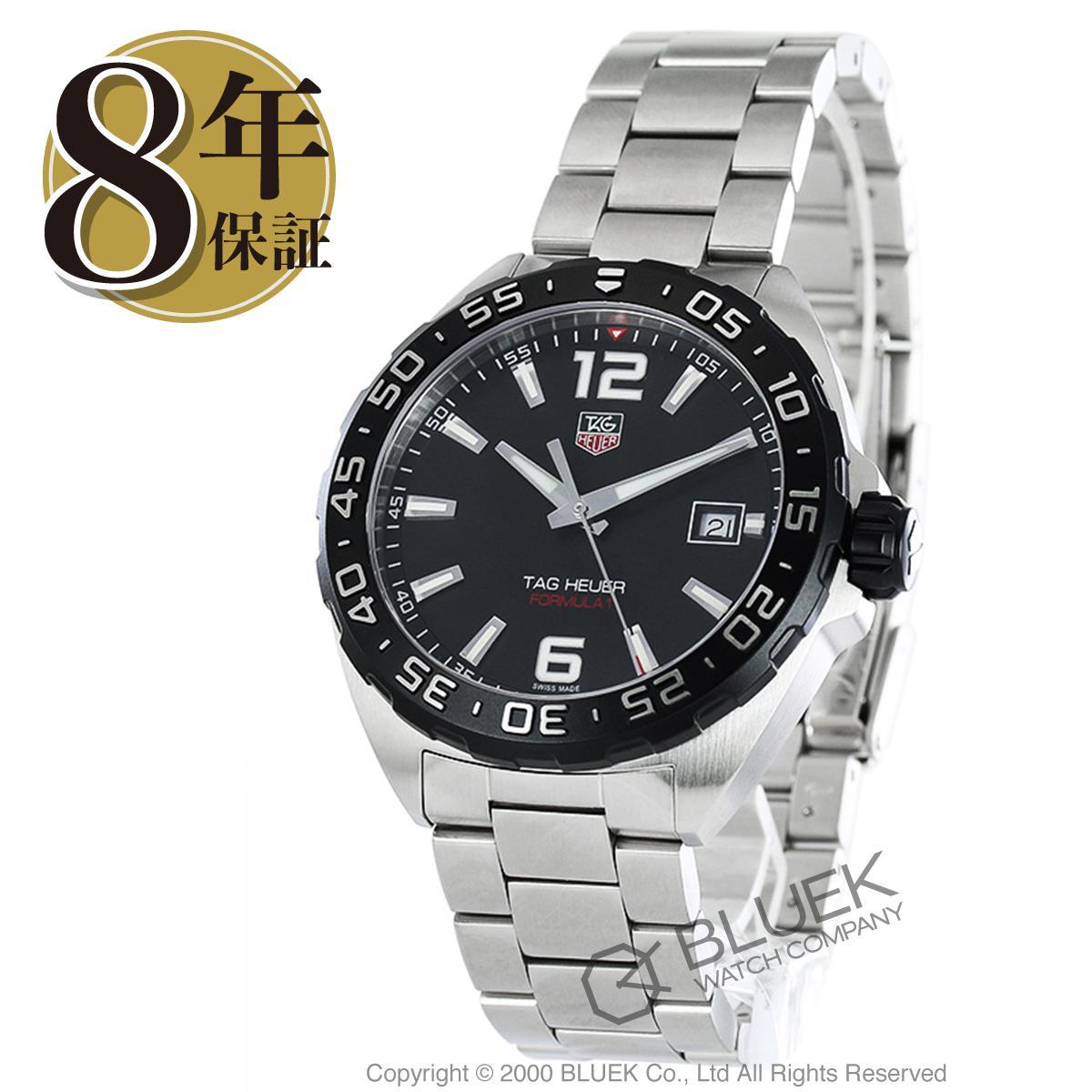 タグホイヤー フォーミュラ1 腕時計 メンズ TAG Heuer WAZ1110.BA0875_8 バーゲン ギフト プレゼント