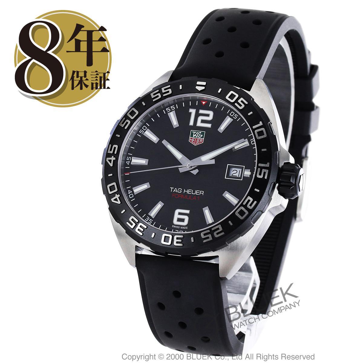 タグホイヤー フォーミュラ1 腕時計 メンズ TAG Heuer WAZ1110.FT8023_8 バーゲン ギフト プレゼント