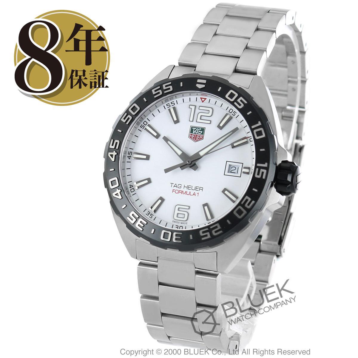 タグホイヤー フォーミュラ1 腕時計 メンズ TAG Heuer WAZ1111.BA0875_8
