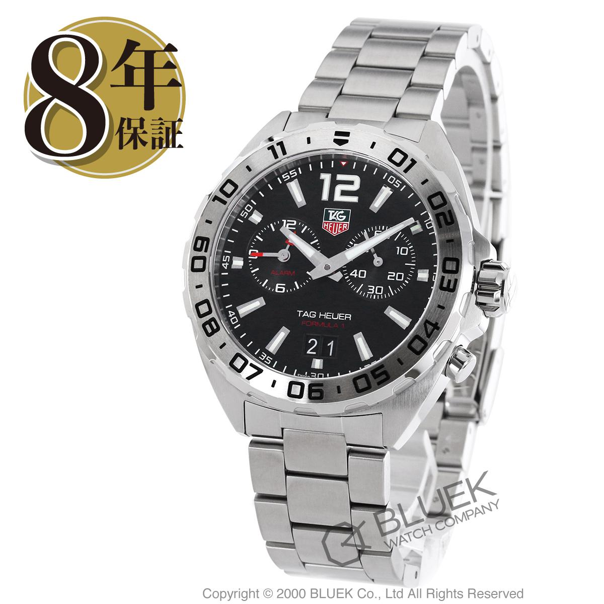 タグホイヤー フォーミュラ1 腕時計 メンズ TAG Heuer WAZ111A.BA0875_8 バーゲン ギフト プレゼント