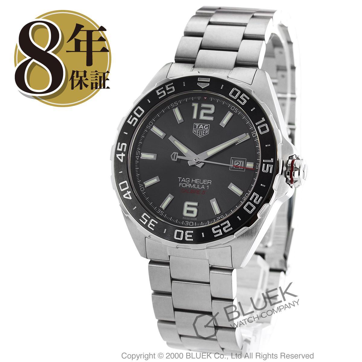 タグホイヤー フォーミュラ1 腕時計 メンズ TAG Heuer WAZ2011.BA0842_8 バーゲン ギフト プレゼント