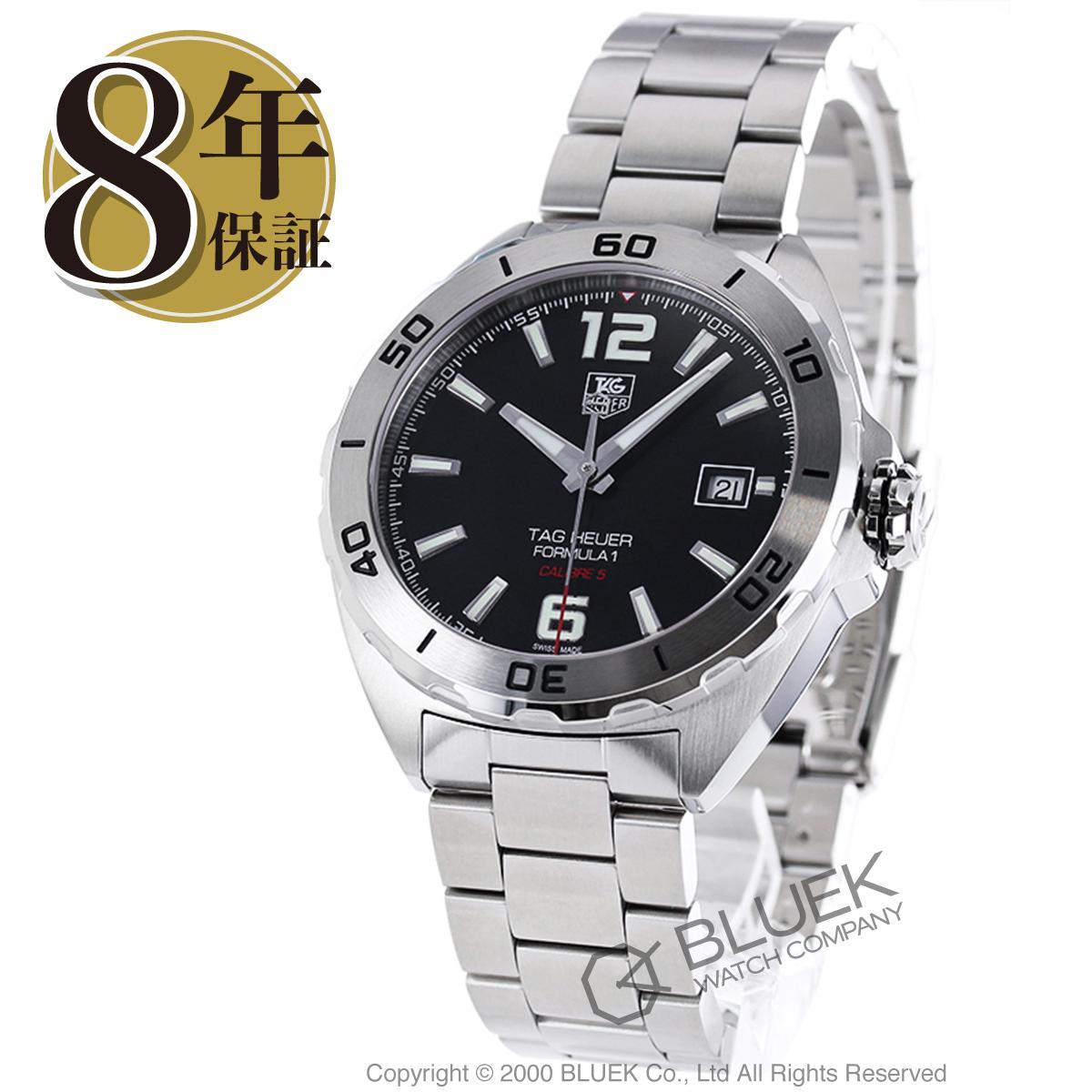 タグホイヤー フォーミュラ1 腕時計 メンズ TAG Heuer WAZ2113.BA0875_8 バーゲン ギフト プレゼント