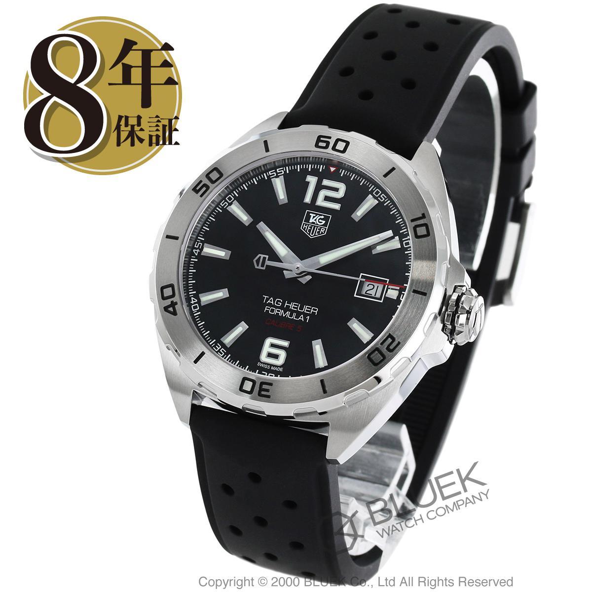 タグホイヤー フォーミュラ1 腕時計 メンズ TAG Heuer WAZ2113.FT8023_8