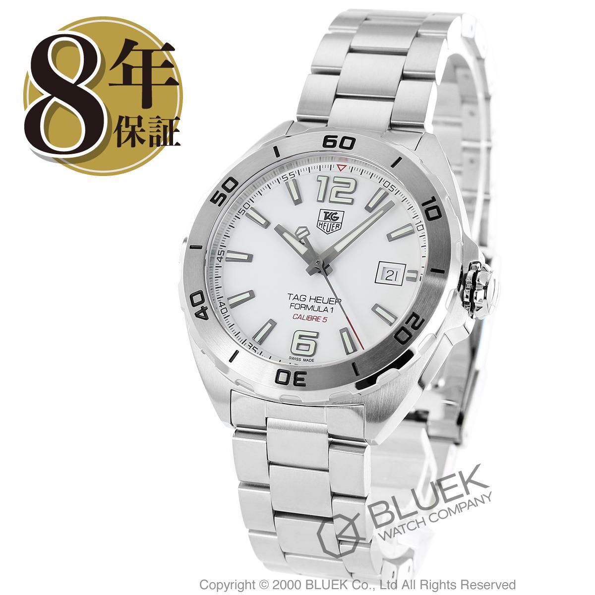 タグホイヤー フォーミュラ1 腕時計 メンズ TAG Heuer WAZ2114.BA0875_8