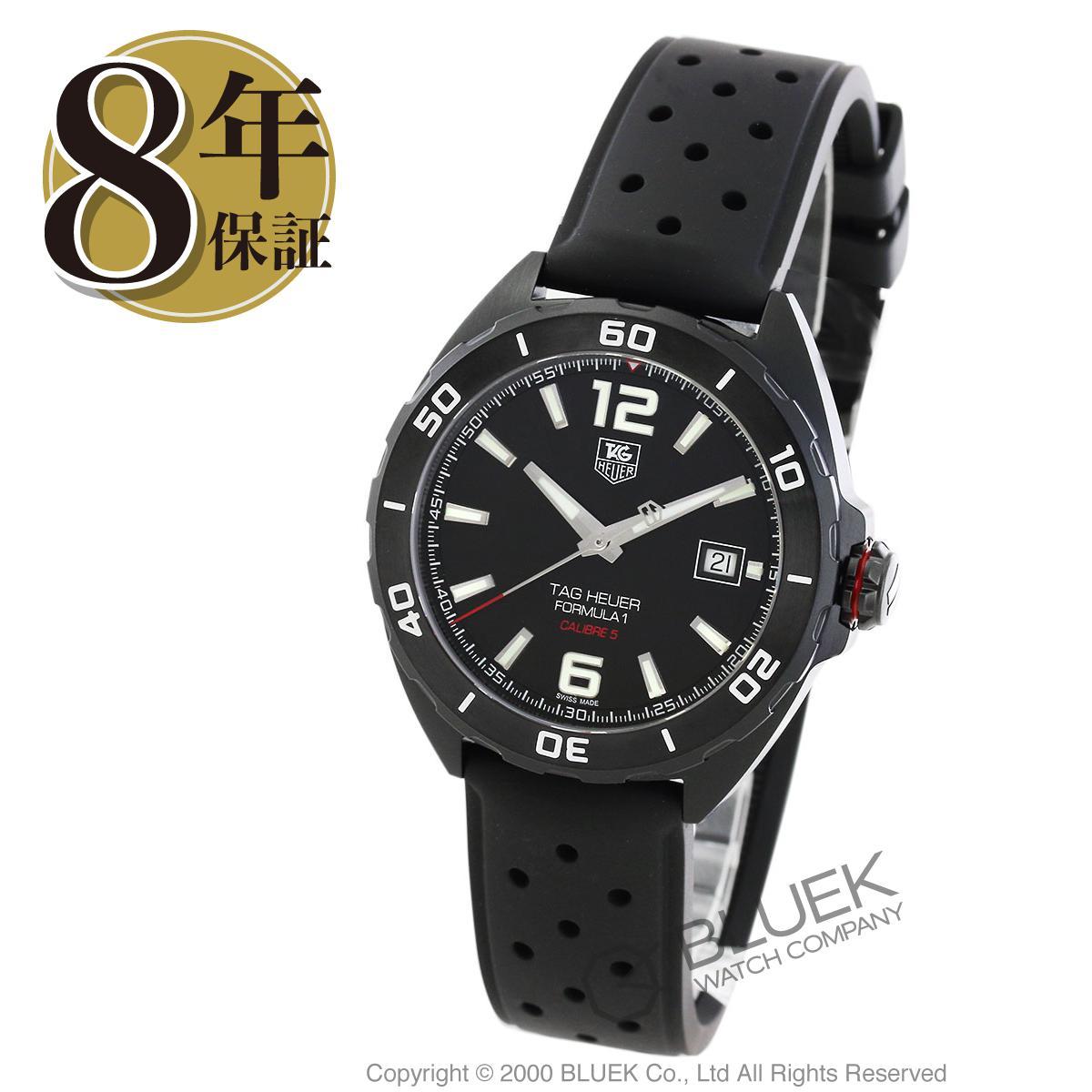 タグホイヤー フォーミュラ1 腕時計 メンズ TAG Heuer WAZ2115.FT8023_8