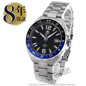 タグホイヤーフォーミュラ1GMT腕時計メンズTAGHeuerWAZ211A.BA0875