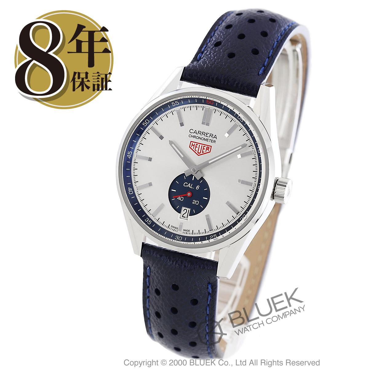 【6,000円OFFクーポン対象】タグホイヤー カレラ 腕時計 メンズ TAG Heuer WV5111.FC6350_8