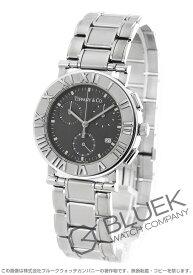 ティファニー アトラス クロノグラフ 腕時計 ユニセックス TIFFANY Z0002.32.10A11A00A