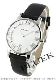 【9/20〜9/29限定!1,000円OFFクーポン対象】ティファニー アトラス ドーム 腕時計 メンズ TIFFANY Z1800.11.10A21A52A