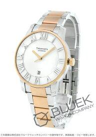 ティファニー アトラス ドーム 腕時計 メンズ TIFFANY Z1810.68.13A21A00A
