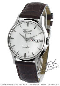 ティソ ヘリテージ ヴィソデイト 腕時計 メンズ TISSOT T019.430.16.031.01