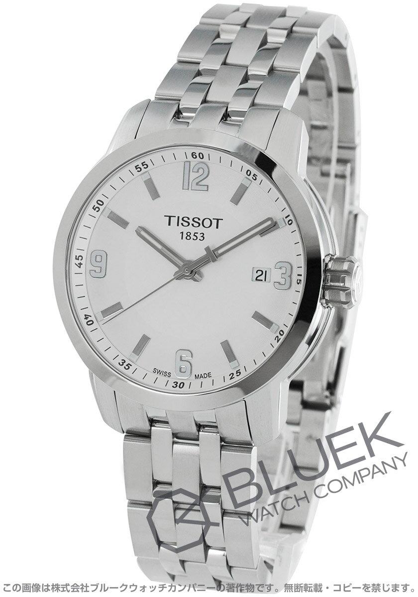 ティソ TISSOT 腕時計 T-スポーツ PRC200 メンズ T055.410.11.017.00