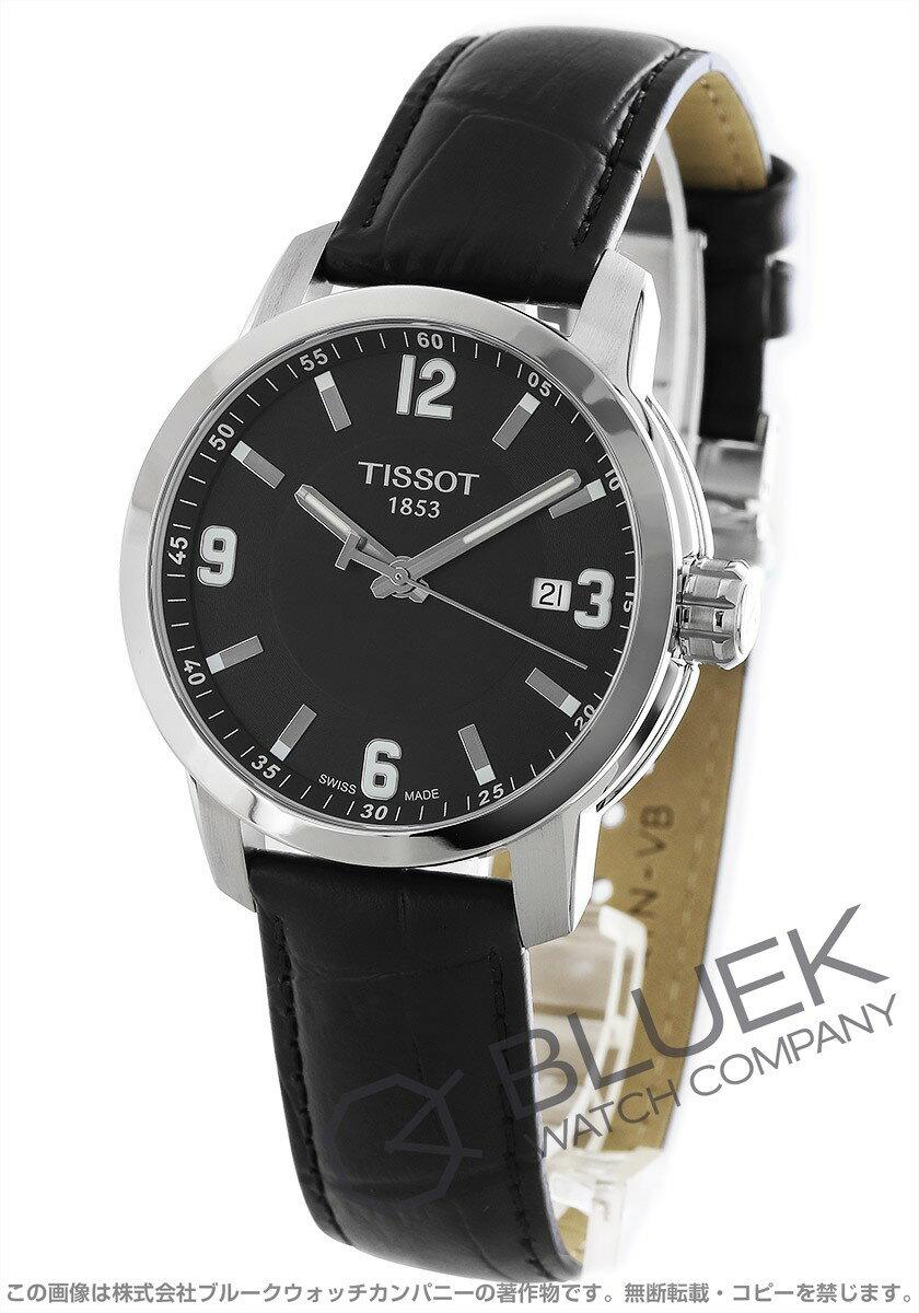ティソ TISSOT 腕時計 T-スポーツ PRC200 メンズ T055.410.16.057.00
