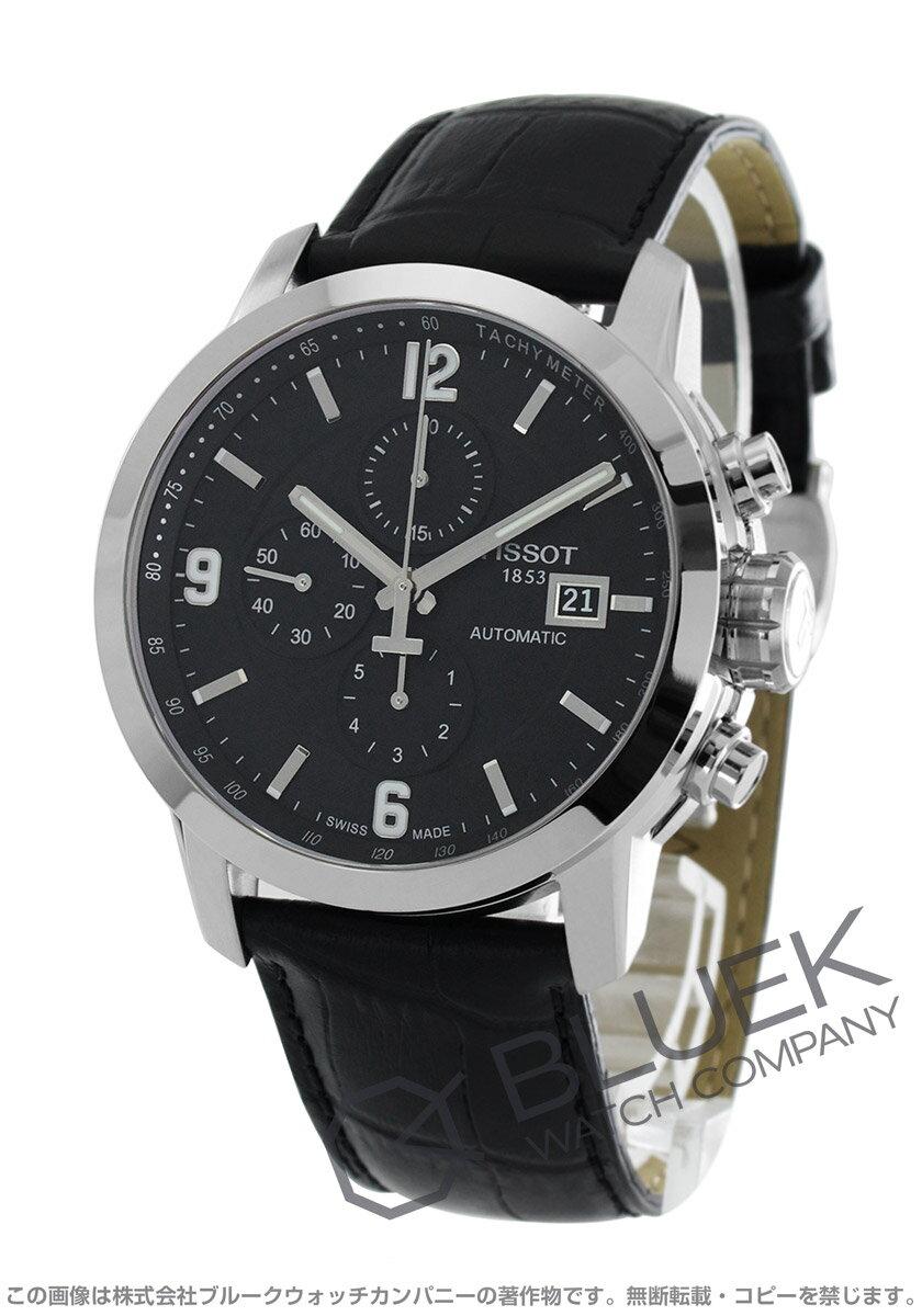ティソ TISSOT 腕時計 T-スポーツ PRC200 メンズ T055.427.16.057.00