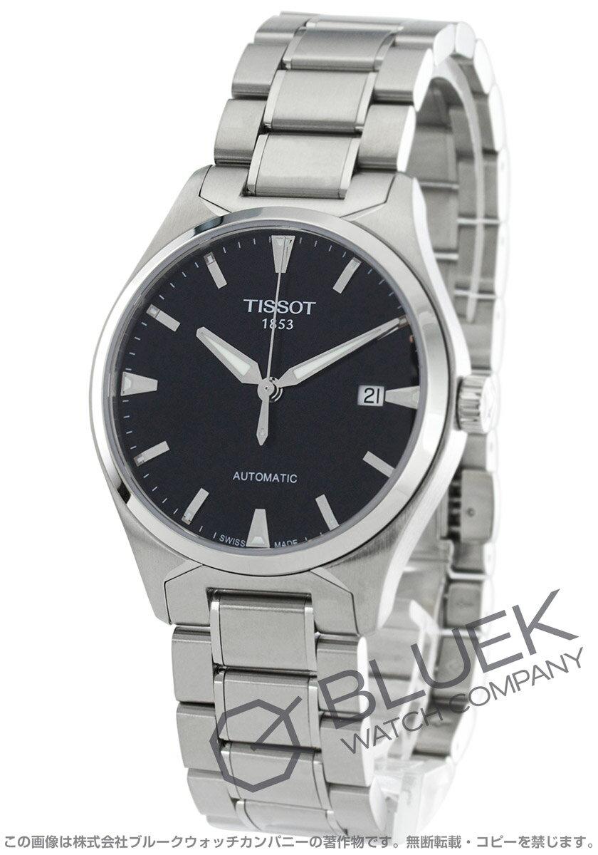 ティソ TISSOT 腕時計 T-クラシック T-TEMPO メンズ T060.407.11.051.00