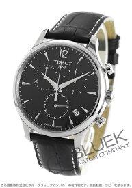 ティソ T-クラシック トラディション クロノグラフ 腕時計 メンズ TISSOT T063.617.16.057.00
