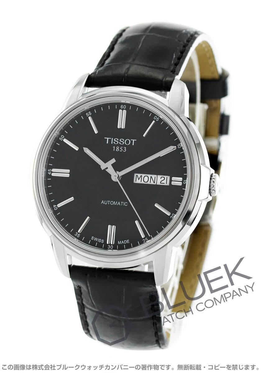 ティソ TISSOT 腕時計 T-クラシック オートマチックIII メンズ T065.430.16.051.00