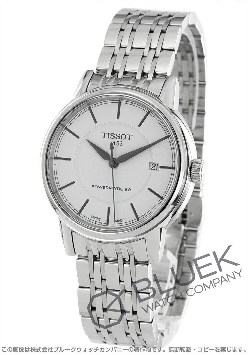 ティソ TISSOT 腕時計 T-クラシック カルソン メンズ T085.407.11.011.00