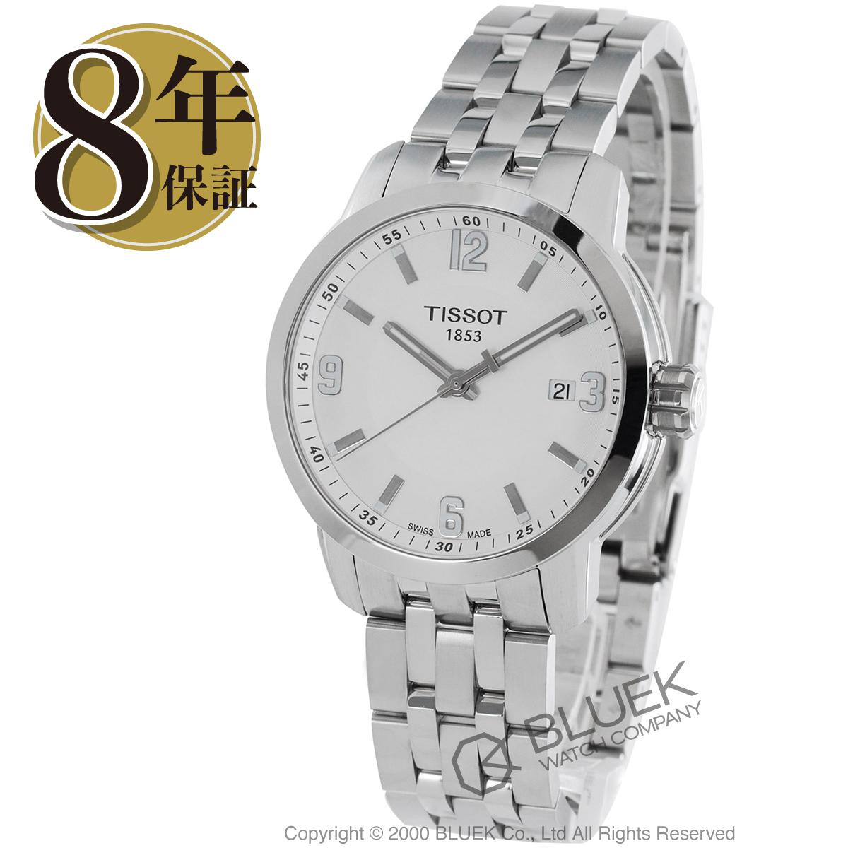 ティソ T-スポーツ PRC200 腕時計 メンズ TISSOT T055.410.11.017.00_8
