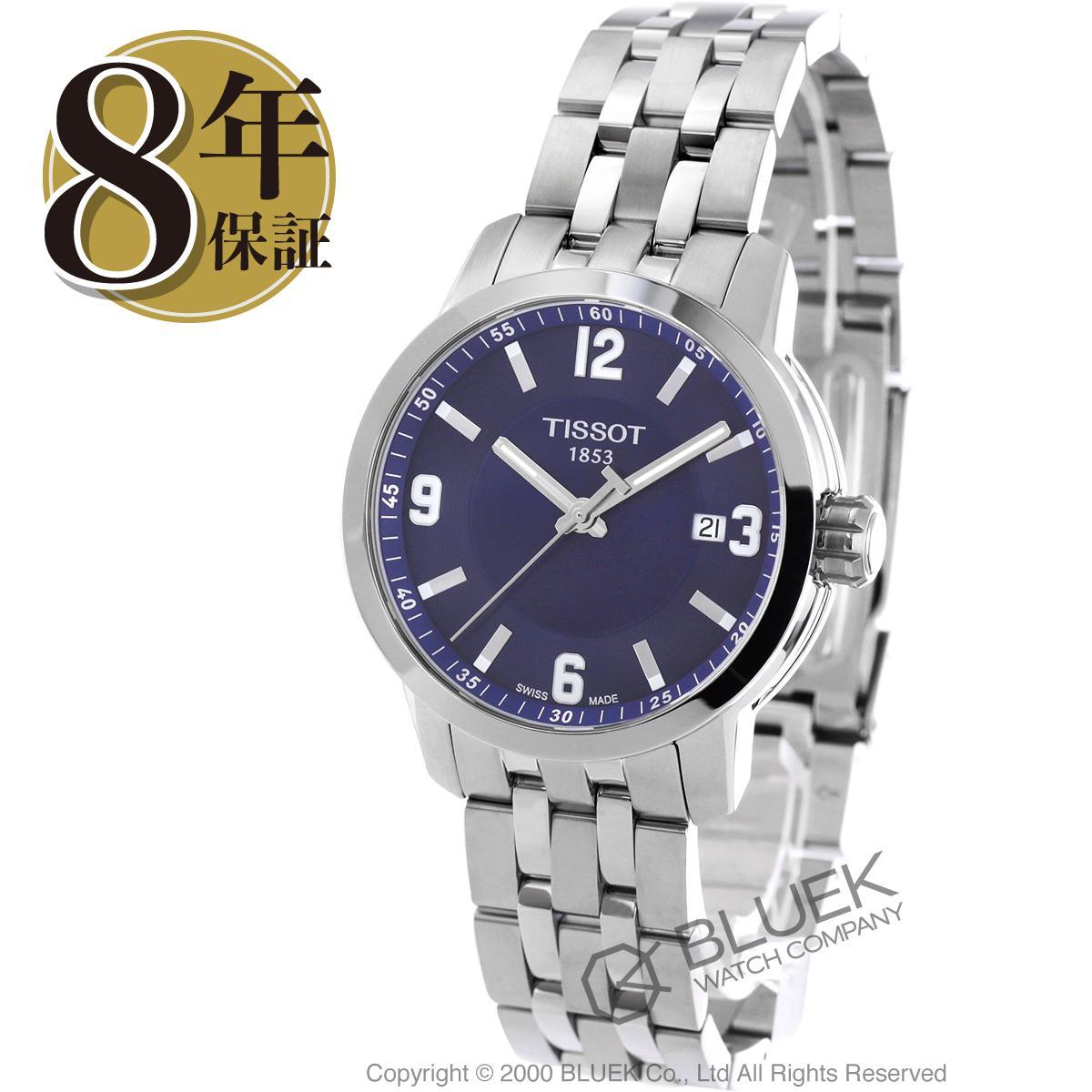 ティソ T-スポーツ PRC200 腕時計 メンズ TISSOT T055.410.11.047.00_8