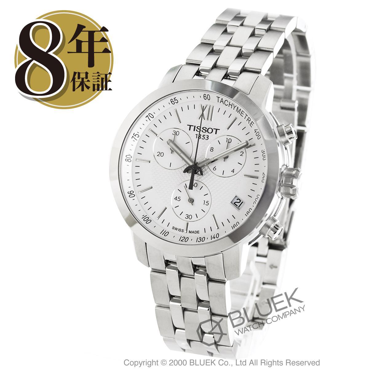 ティソ T-スポーツ PRC200 クロノグラフ フェンシング 腕時計 メンズ TISSOT T055.417.11.018.00_8