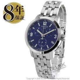 ティソ T-スポーツ PRC200 クロノグラフ 腕時計 メンズ TISSOT T055.417.11.047.00_8