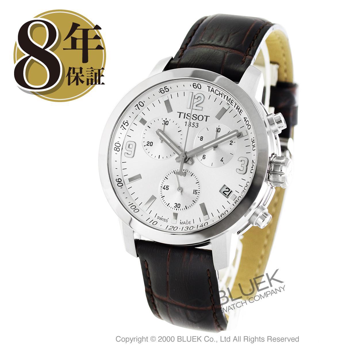 ティソ T-スポーツ PRC200 クロノグラフ 腕時計 メンズ TISSOT T055.417.16.037.00_8