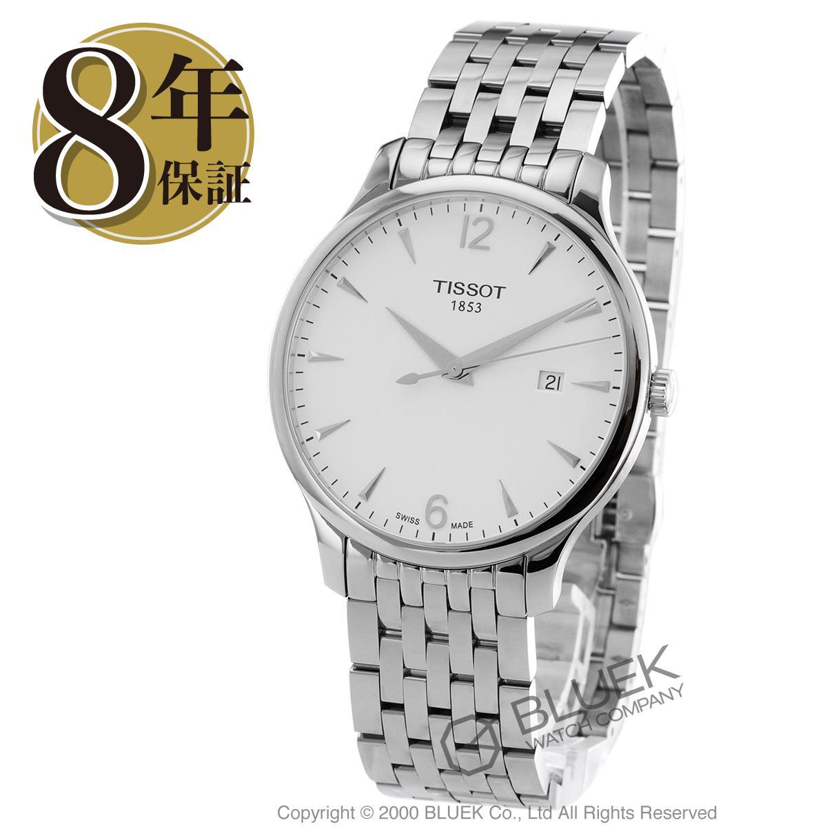 ティソ T-クラシック トラディション 腕時計 メンズ TISSOT T063.610.11.037.00_8