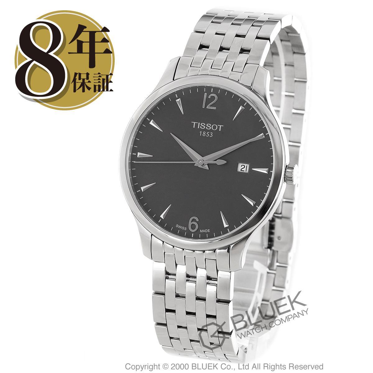 ティソ T-クラシック トラディション 腕時計 メンズ TISSOT T063.610.11.067.00_8