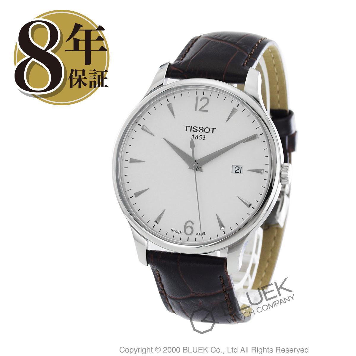 ティソ T-クラシック トラディション 腕時計 メンズ TISSOT T063.610.16.037.00_8