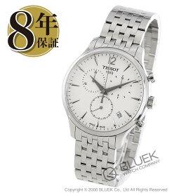 ティソ T-クラシック トラディション クロノグラフ 腕時計 メンズ TISSOT T063.617.11.037.00_8