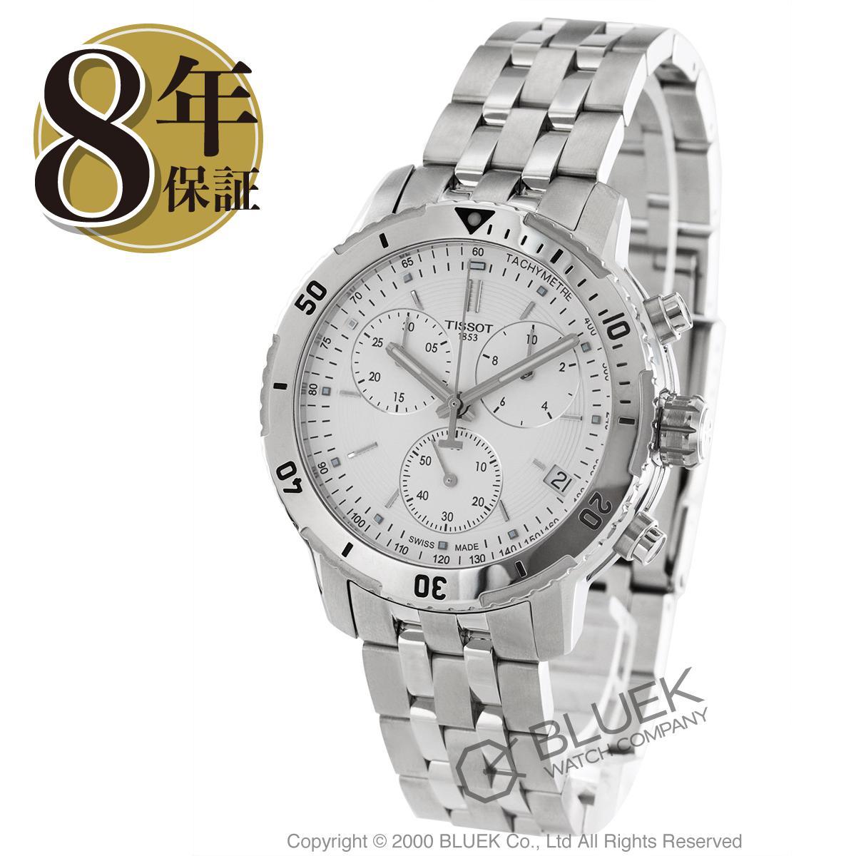 ティソ T-スポーツ PRS200 クロノグラフ 腕時計 メンズ TISSOT T067.417.11.031.01_8