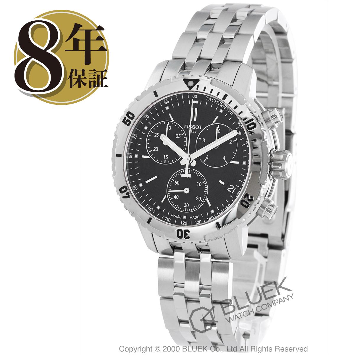 ティソ T-スポーツ PRS200 クロノグラフ 腕時計 メンズ TISSOT T067.417.11.051.01_8